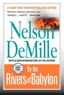By the Rivers of Babylon av Nelson DeMille (Heftet)