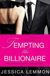 Tempting the Billionaire av Jessica Lemmon (Heftet)