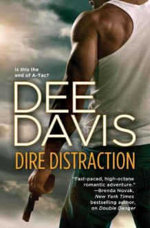 Dire Distraction av Dee Davis (Heftet)