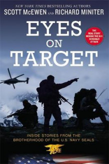 Eyes on Target av Scott McEwen og Richard Miniter (Heftet)