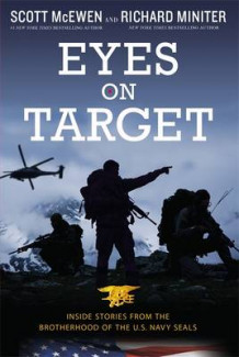 Eyes on Target av Scott McEwen og Richard Miniter (Innbundet)