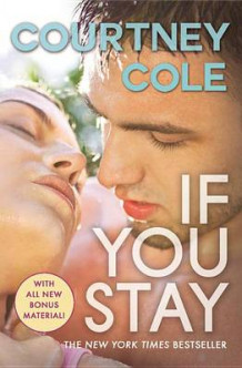 If You Stay av Courtney Cole (Heftet)