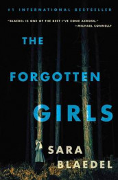 The Forgotten Girls av Sara Blaedel (Heftet)