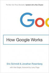 Omslag - How Google Works
