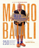 Omslag - Mario Batali - Big American Cookbook