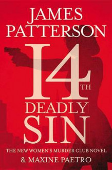14th Deadly Sin av James Patterson og Maxine Paetro (Heftet)