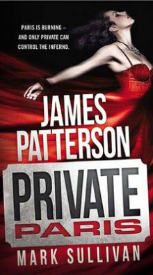 Private Paris av James Patterson og Mark Sullivan (Heftet)