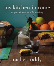 My Kitchen in Rome av Rachel Roddy (Innbundet)