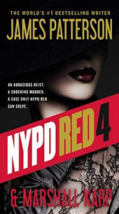 NYPD Red 4 av Marshall Karp og James Patterson (Heftet)