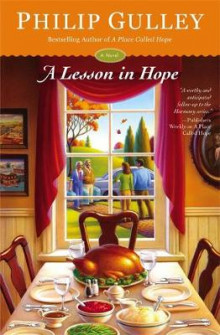 A Lesson in Hope av Philip Gulley (Heftet)