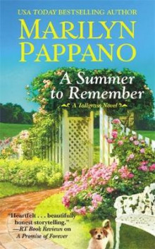 A Summer To Remember av Marilyn Pappano (Heftet)
