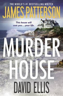 The Murder House av James Patterson og David Ellis (Heftet)