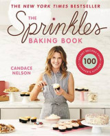 Omslag - The Sprinkles Baking Book