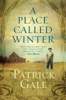 A Place Called Winter av Patrick Gale (Heftet)