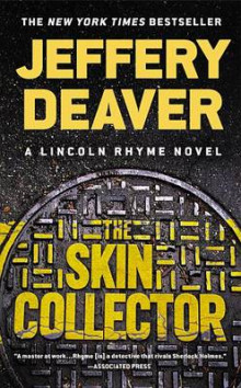The Skin Collector av Jeffery Deaver (Heftet)