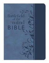 Omslag - Battlefield of the Mind Bible