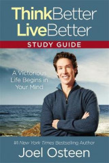 Omslag - Think Better, Live Better Study Guide: Study guide