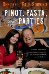 Omslag - Pinot, Pasta, and Parties