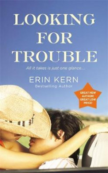 Looking for Trouble av Erin Kern (Heftet)