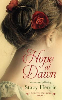 Hope at Dawn av Stacy Henrie (Heftet)