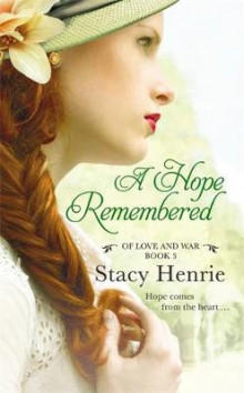 A Hope Remembered av Stacy Henrie (Heftet)