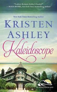 Kaleidoscope av Kristen Ashley (Heftet)