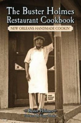 Omslag - The Buster Holmes Restaurant Cookbook