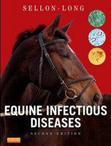 Omslag - Equine Infectious Diseases
