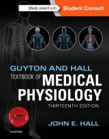 Omslag - Guyton and Hall Textbook of Medical Physiology