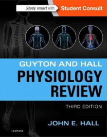 Guyton & Hall Physiology Review av John E. Hall (Heftet)