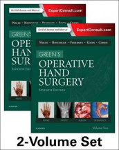 Green's Operative Hand Surgery, 2-Volume Set av Mark S Cohen, Scott H. Kozin, William C. Pederson og Scott W. Wolfe (Innbundet)