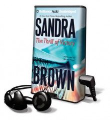 The Thrill of Victory av Sandra Brown (Blandet mediaprodukt)