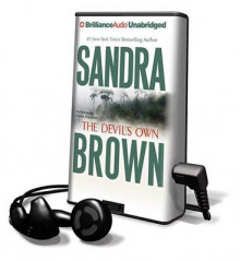 The Devil's Own av Sandra Brown (Blandet mediaprodukt)