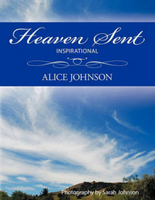 Heaven Sent av Alice Johnson (Heftet)