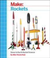 Make : Rockets av Mike Westerfield (Heftet)
