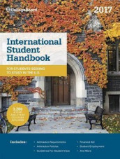 International Student Handbook 2017 av The College Board (Heftet)