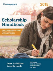 Scholarship Handbook 2018 av The College Board og The St Martin's Press (Heftet)
