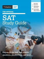 The Official SAT Study Guide, 2020 Edition av The College Board (Heftet)