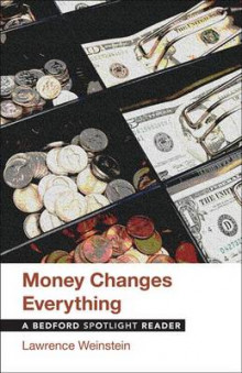 Money Changes Everything av Lawrence Weinstein (Heftet)