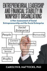 Omslag - Entrepreneurial Leadership and Financial Stability in Nonprofit Organizations