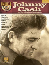 Omslag - Johnny Cash