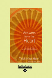 Answers from the Heart av Thich Nhat Hanh (Heftet)