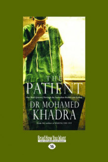 The Patient av Mohamed Khadra (Heftet)