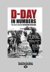 D-Day in Numbers av Jacob F. Field (Heftet)