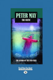 The Critic av Peter May (Heftet)
