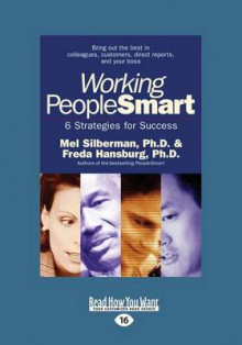 Working Peoplesmart (1 Volume Set) av Freda Hansburg og Melvin Silberman (Heftet)