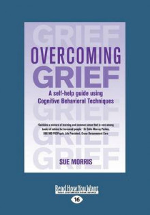 Overcomming Grief av Sue Morris (Heftet)