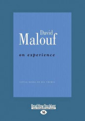 On Experience av David Malouf (Heftet)