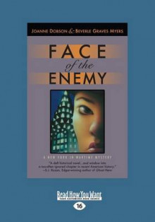 Face of the Enemy av Beverle Graves Myers og Joanne Dobson (Heftet)