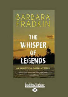 The Whisper of Legends av Barbara Fradkin (Heftet)